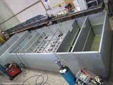 Sheet Metal Fabrication Integra Switchboards Pty Ltd
